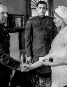 Шмоткина(Курбатова) Зинаида Степановна