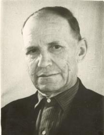 Еланский Михаил Кузьмич