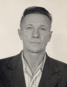 Калмыков Василий Тихонович