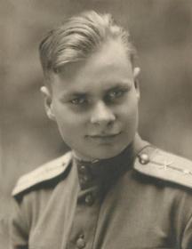 Глазков Константин Григорьевич