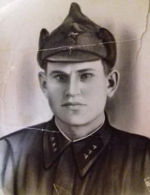Чулков Петр Павлович