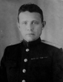 Вепринцев Александр Федосеевич