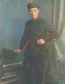 Куварин Александр Алексеевич