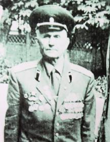 Свиридов Иосиф Тимофеевич