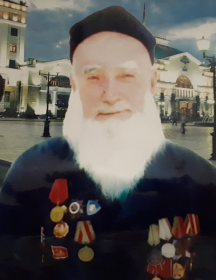 Рахимов Ёги Рахматович