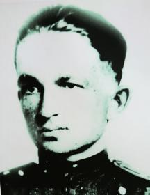 Яшин Илья Александрович