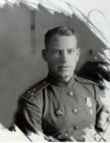 Моренов Евгений Степанович