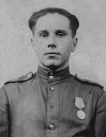 Резцов Василий Иванович