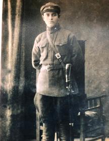 Сердюков Константин Иванович