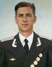 Мальцев Николай Николаевич