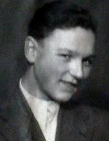 Муравьёв Николай Николаевич