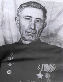 Гаджиев Абдулкамал Гаджимагомедович