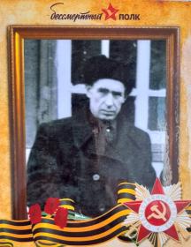 Пилипюк Сергей Куприянович