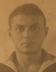Лавренов Иван Тихонович