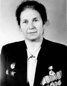 Глянь Нина Павловна