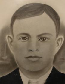 Мешалкин Стефан Петрович