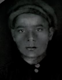 Рамоносов Александр Иванович
