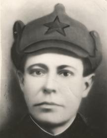 Неволин Петр Иванович