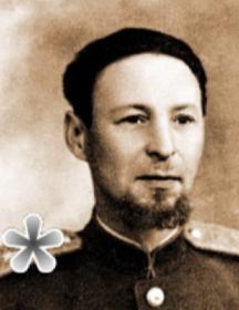 Федоровский Константин Степанович