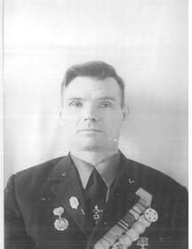 Кушнарев Павел Степанович