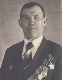 Трегубов Иван Алексеевич