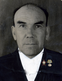 Мартынов Георгий Яковлевич