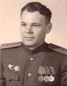 Балабаев Григорий Михайлович
