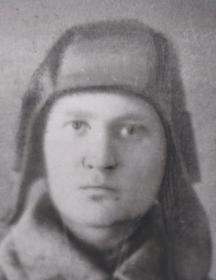Сенин Дмитрий Егорович
