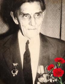 Ветчинкин Михаил Михайлович