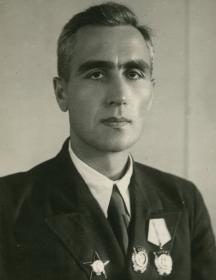 Шеффер Дмитрий Иванович