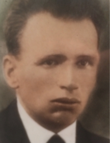 Васильков Василий Максимович