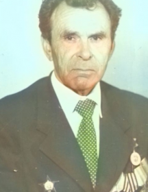Дербенцев Илья Мартынович