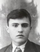 Жиров Михаил Герасимович