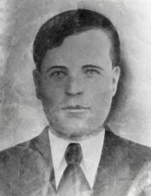 Сергеев Пётр Григорьевич