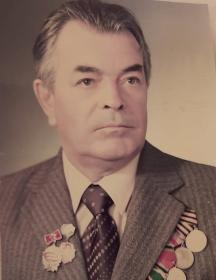 Мурычев Василий Алексеевич
