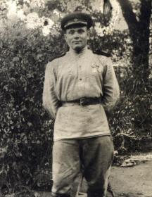 Ванюшкин Василий Прокофьевич