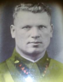 Шубин Илья Владимирович