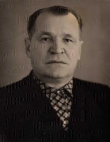 Шагалов Виктор Григорьевич