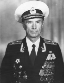 Измайлов Зинур Загидулович