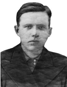 Рявкин Дмитрий Павлович