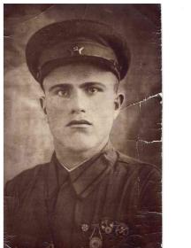 Буланов Николай Григорьевич