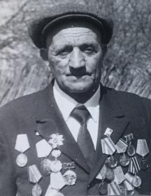 Бирюков Николай Алексеевич