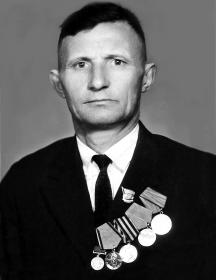 Анисимов Василий Дмитревич