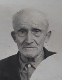 Жигалов Дмитрий Андреевич