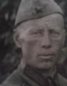 Старовойтов Павел Яковлевич