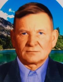 Тихненко Андрей Федорович