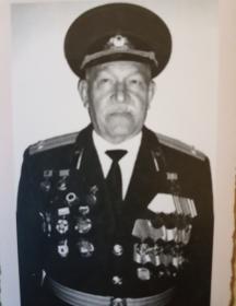 Ерофеев Павел Николаевич