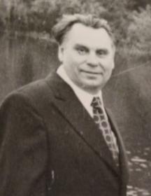 Чугреев Иван Николаевич