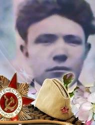 Шендяпин Яков Дмитриевич