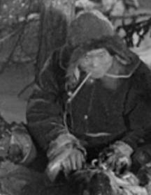 Панкагир Афанасий Иванович